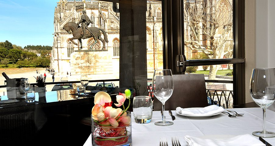 Restaurante Vintage - Hotel Lis Batalha