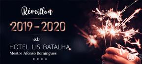 New Year's Eve program 2019/2020