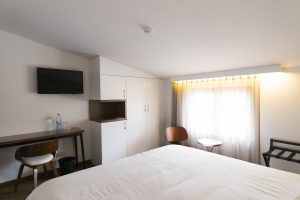Hotel Lis Batalha - Hotel Mestre Afonso Domingues - Attic Double/Twin Standard Room