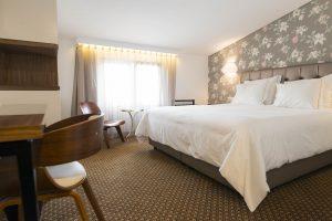Hotel Lis Batalha - Hotel Mestre Afonso Domingues - Attic Double/Twin Standard Room