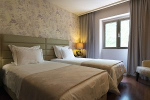 Hotel Lis Batalha - Hotel Mestre Afonso Domingues - twin double room