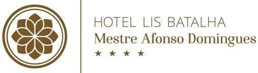 Hotel Lis Batalha - Местре Афонсу Домингеш