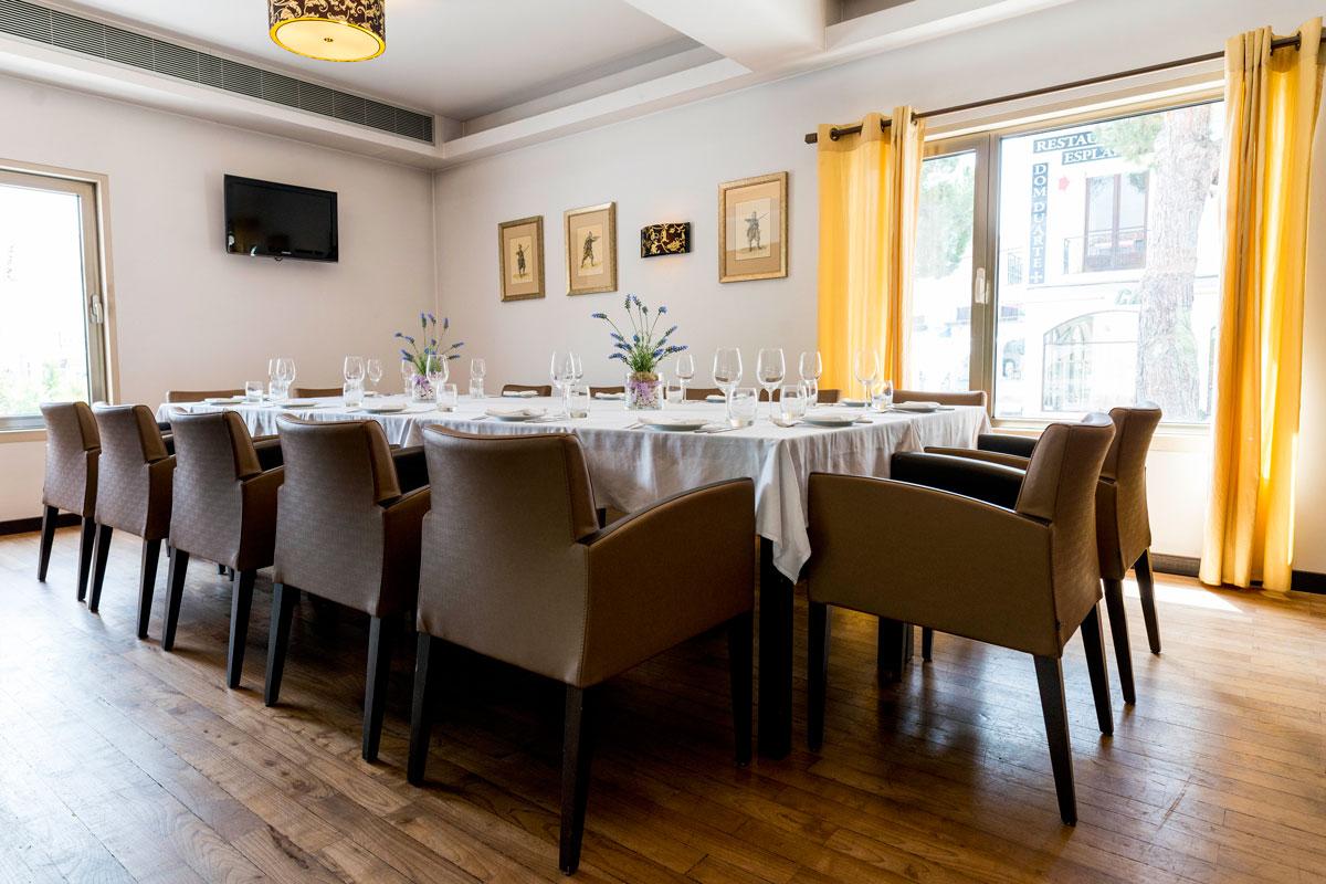 Restaurant Vintage - Sala Vip
