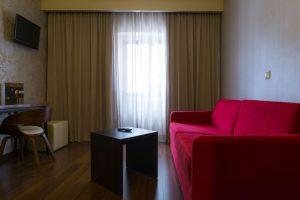 Hotel Lis Batalha - Hotel Mestre Afonso Domingues - Suite